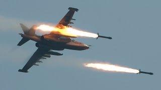 Война в Сирии для России - это реалити-шоу
