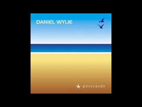 DANIEL WYLIE Time Was Wishbone Ash cover