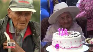 Two 118 Year Olds in Bolivia May Be the Oldest Living People on Earth