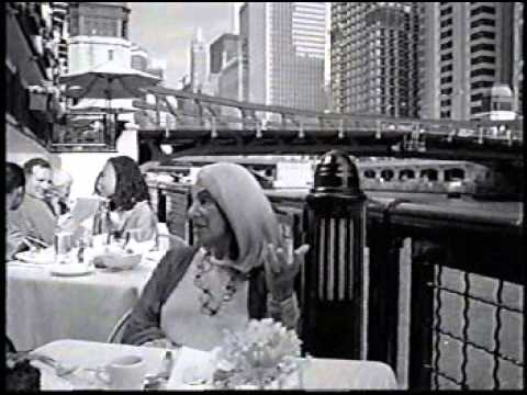 "Illinois Bureau of Tourism - ""Chicago"" (Commercial - 2005)"