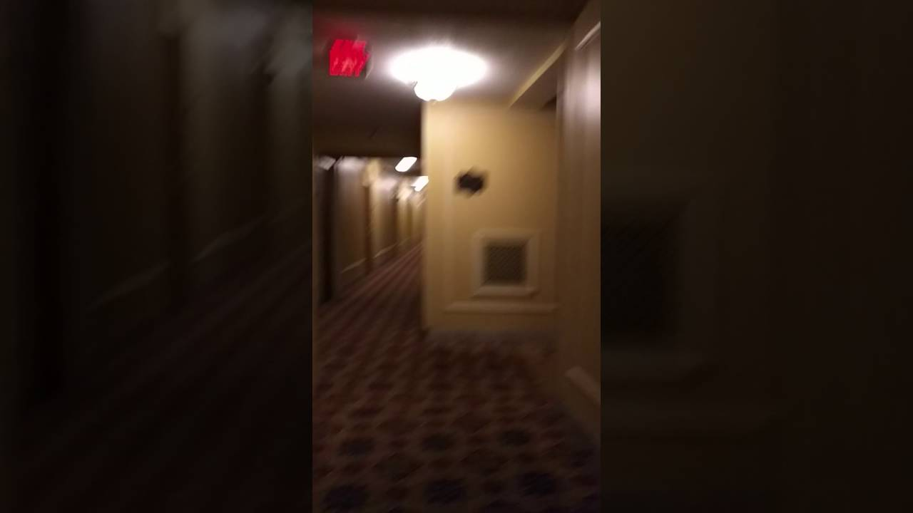 Omni Parker House 10th Floor Ghost Hunt 92116 1 Am Youtube