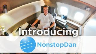 INTRODUCING NONSTOP DAN
