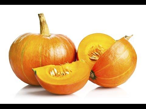 Super Food: Pumpkin fights cancer & boosts the immune system
