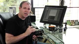 lightroom tutorial: Tethering a Camera to Lightroom