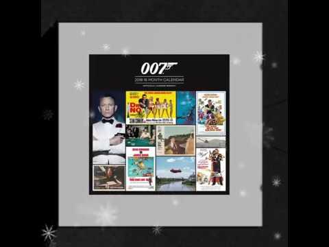 007 Poster Calendar