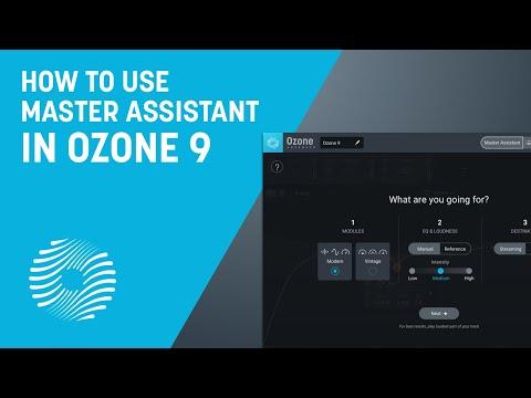 Ozone 9   The future of mastering