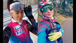 Биатлон 2020 Интересные факты о новичках сборной России Анастасии Гореевой и Ирине Казакевич