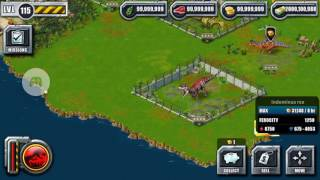 Jurassic Park Builder Hack