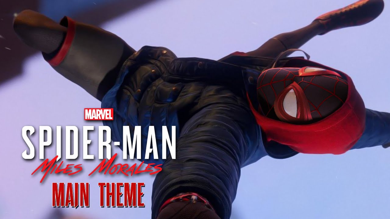 Marvel's Spider-Man: Miles Morales OST | Main Theme