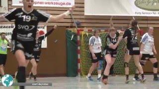 Heimsieg des SVG Celle  gegen SGH Rosengarten