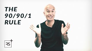The 90/90/1 Rule | Robin Sharma