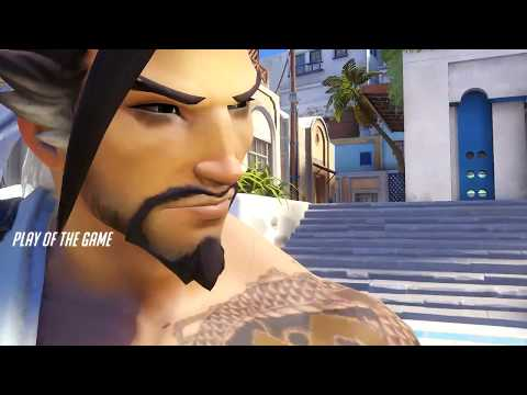 I didn't have scatter for that McCree so... now it's yours Genji