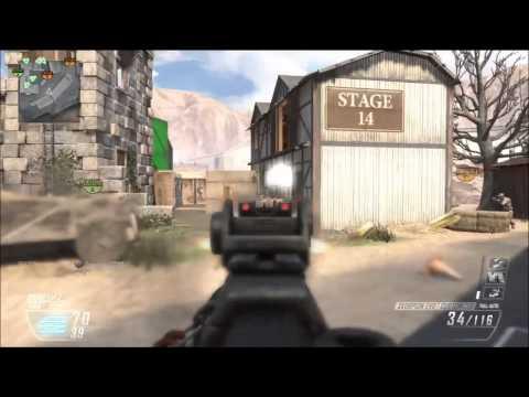 Firing Range Is Back !! Studio - Live Gameplay Commentary - Uprising Dlc