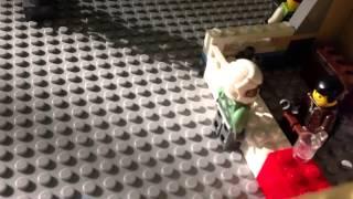 Lego Stalker Приключения Меченого: Новая база одиночек(Главный герой игры Сталкер Тень Чернобыля отправляется на новую базу одиночек, где встречается с барменом,..., 2013-07-28T13:38:47.000Z)