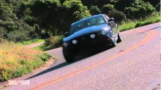 2010 Chevrolet Camaro SS vs. 2011 Ford Mustang GT - Compari splease subscribe