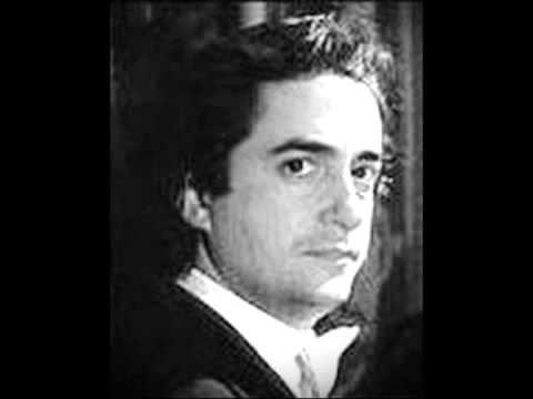 Evgeny Mogilevsky Plays Third Concerto by Rachmaninov