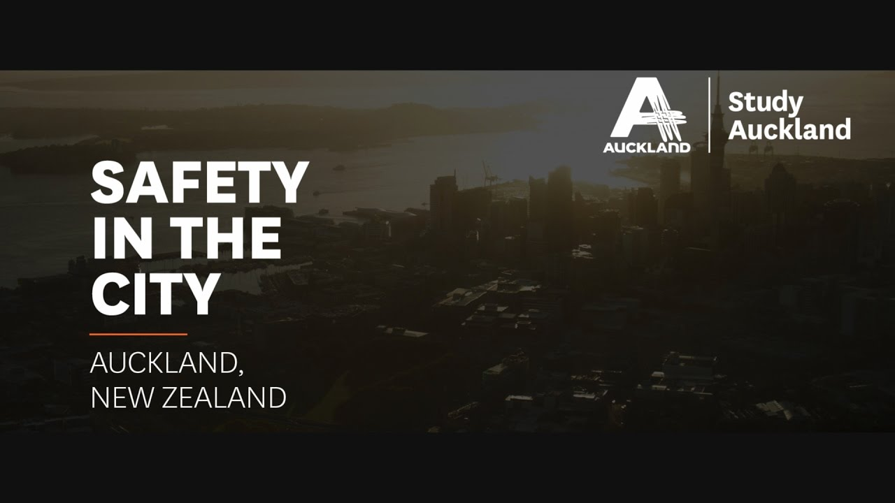 Living and studying in Auckland - The University of Auckland