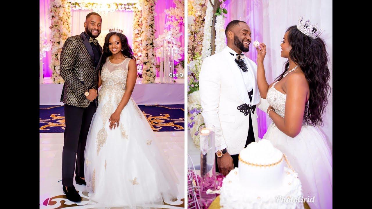 Nigerian Wedding Planning 101 Bridal Party Bridesmaids Expenses Duties Ifyyvonne