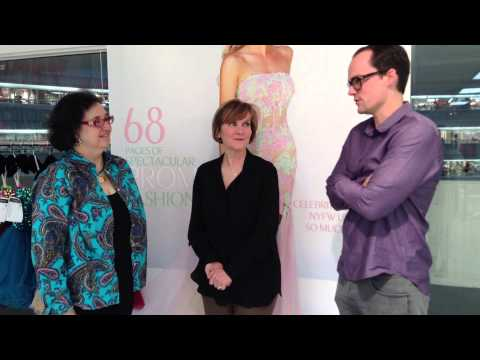 Synchronicity Boutique EXCLUSIVE w/ SHERRI HILL, Designer  & DUSTY HILL, CEO