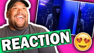 Bruno Mars - Versace On The Floor (Official Video) REACTION