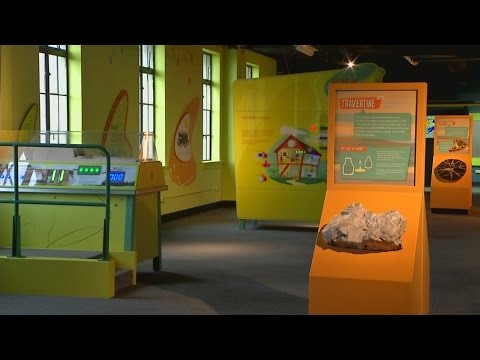 Extreme weather film swirls in to the Buffalo Museum of Science