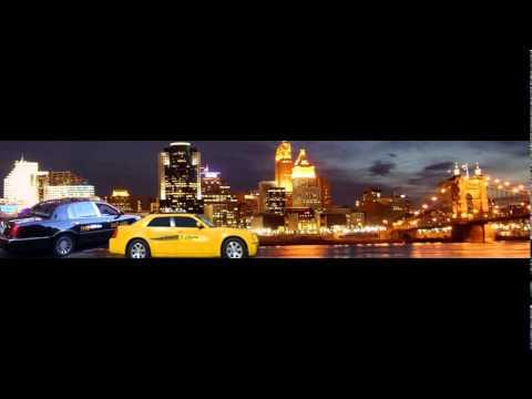 Airport Taxi Cincinnati | Taxi Service