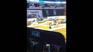 Kids Cup Supercross Herning 2013 65cc