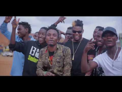 Kawempe  Kabaka Garcia Official Music Video 2017 HD Sandrigo Promotar