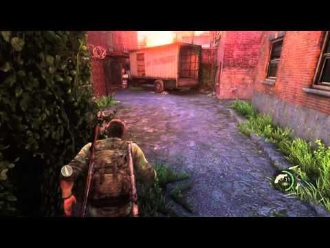 The Last Of Us - Skip Bill's Trap (Glitch/Speedrun)