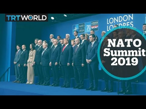 NATO Summit: Two-day summit comes amid disputes between some leaders