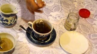 Clove Tea For a Headache