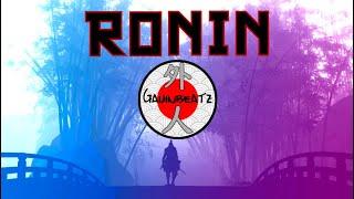 🎵 Ronin 🎵 - Instrumental Hip Hop Beat | ⛩️ Japanese Style | 😌 Relaxing music