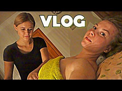 VLOG: СПА - блаженство и Я / Пиллинг, обертывание, массаж и релакс
