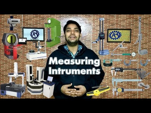 Mechanical Measuring Instruments ! Basic And Advance Instruments For Quality !! ASK Mechnology !!!