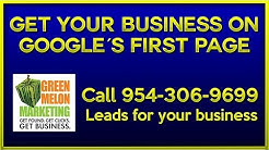 Video Marketer in Davie, FL | Local Video Marketing | Call this video marketer on (954) 306-9699