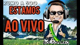 Pubg Lite /Mobile /Pes 2019 / Grid Auto Sport com BolsonaroGamer