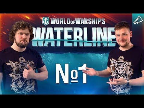 Waterline: Episode 1 [World of Warships]
