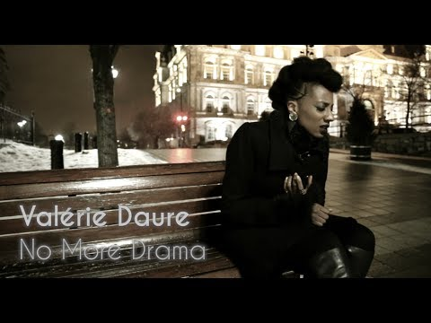 Mary J. Blige  No More Drama Cover By Valérie Daure