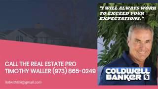 54 Braemar Drive Wayne, NJ / Coldwell Banker / Tim Waller