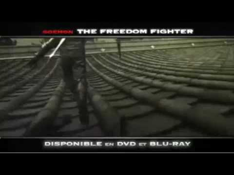 GOEMON THE FREEDOM FIGHTER Spot DEF.mov poster