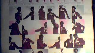 The Dramatics-Dramatic Theme/Treat Me Like A Man