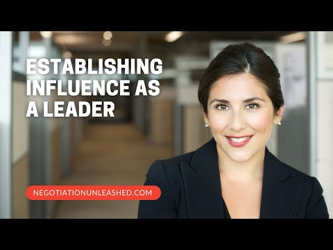 How To Become An Effective And Influential Leader