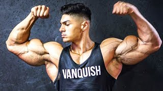Andrei Deiu X Jeremy Buendia ???? Fitness Motivation 2018