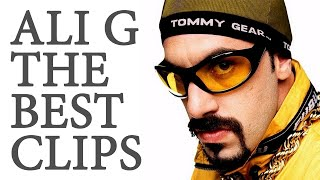 Classic Ali G Show - Best moments