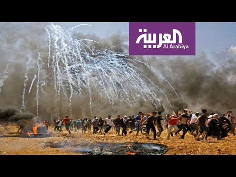 شيء عن   قطاع غزة  - نشر قبل 19 دقيقة