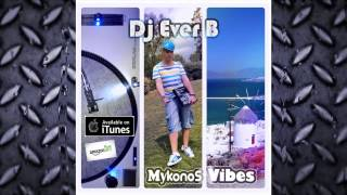 Dj Ever B - Break Steps (FM Records 2013)
