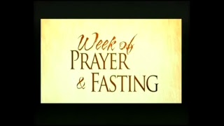 TNCBC 7DAYS FASTING & PRAYER 1ST DAY 24th Sept, 2018.