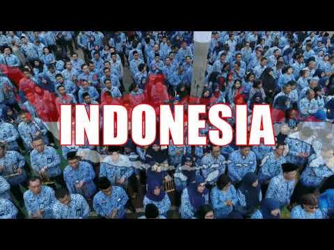 700 Angklung Untuk Indonesia