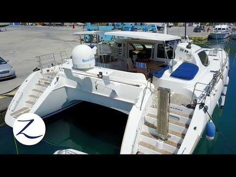 Catamarans for Sale - The Cost of Buying a Boat (Sailing Zatara Ep 47 - Season 2 Begins!)