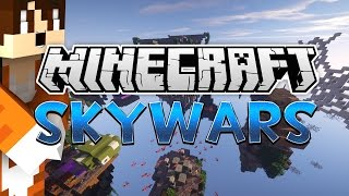 SkyWars || LA TÉCNICA DEL ALETEO? XD - Server No Premium 1.7.2/1.7.10/1.8